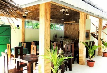 Фото отеля Narnia Maldives 3*