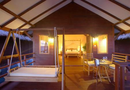 Фото отеля Filitheyo Island Resort 4*