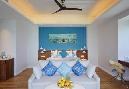 Фото отеля Kandima Maldives 4*