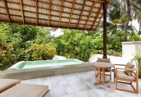Фото отеля Conrad Maldives Rangali Island 5*