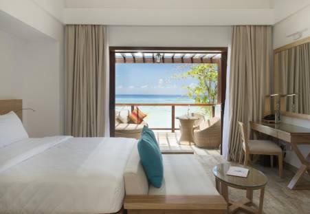 Фото отеля Summer Island Maldives 4*