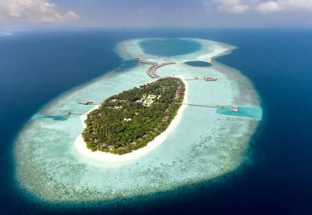 Фото отеля Vakkaru Maldives 5*