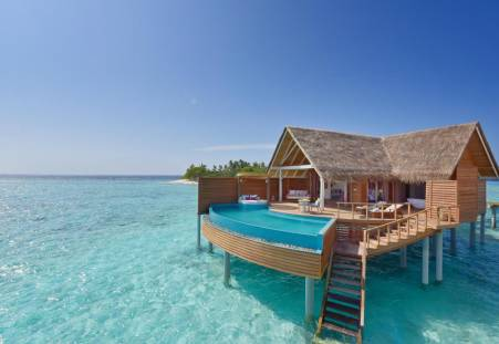 Фото отеля Milaidhoo Island Maldives