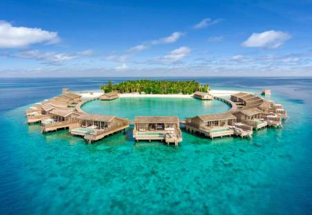 Фото отеля Kudadoo Maldives Private Island  Luxury All inclusive