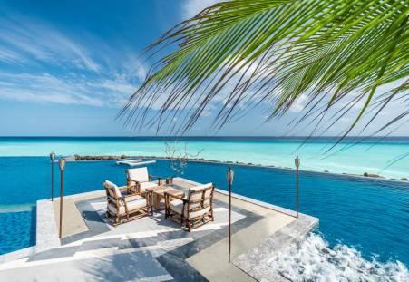 Фото отеля SAii Lagoon Maldives, Curio Collection By Hilton