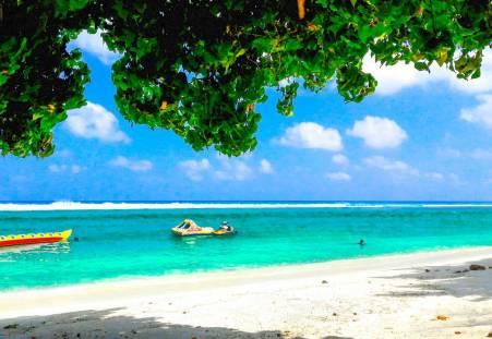 Фото отеля Seasunbeach Maldives