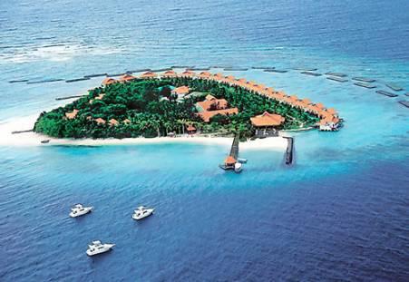 Фото отеля Vivanta By Taj – Coral Reef 5*