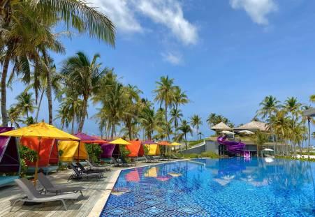 Фото отеля Hard Rock Hotel Maldives