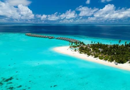 Фото отеля Baglioni Resort Maldives - The Leading Hotels of the World