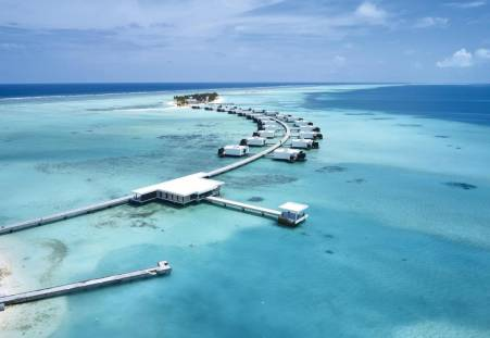 Фото отеля Riu Palace Maldivas