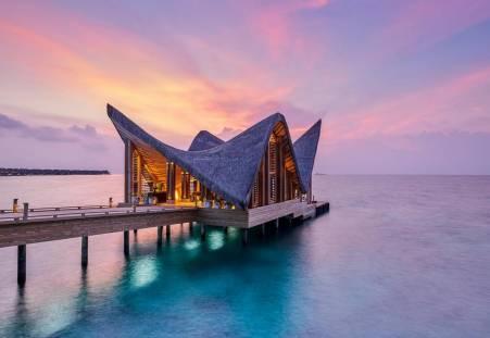 Фото отеля JOALI, Maldives