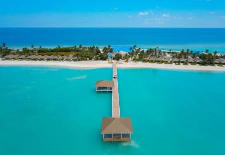 Фото отеля South Palm Resort Maldives