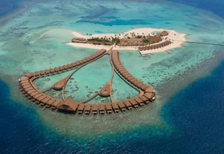 Фото отеля Cinnamon Velifushi Maldives