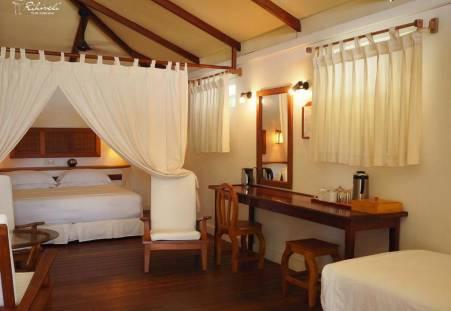 Фото отеля Rihiveli The Dream, Maldives 3*