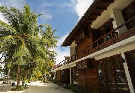 Фото отеля Aveyla Manta Village 3*
