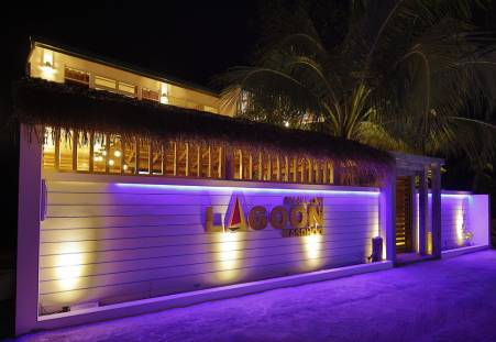 Фото отеля Shallow Lagoon Rasdhoo 3*
