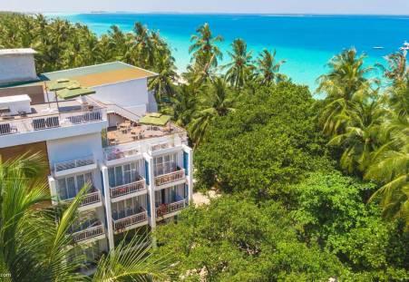 Фото отеля Dhiguveli Maldives