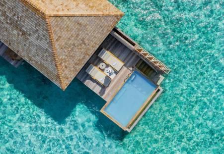 Фото отеля Kagi Maldives Spa Island