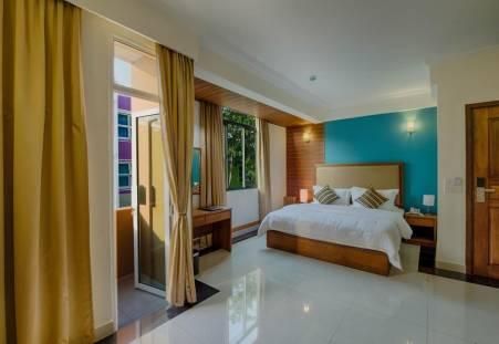 Фото отеля Noomoo Maldives