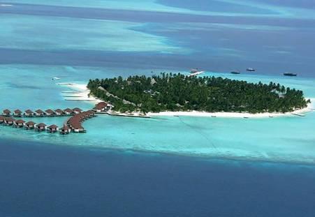 Фото отеля Alimatha Aquatic Resort 4*