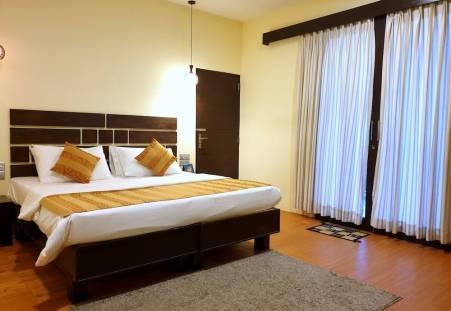 Фото отеля Holiday Home Kelaa 3*